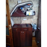 Стол для заправки принтеров (картриджей)