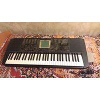 Синтезатор YAMAHA PSR-530