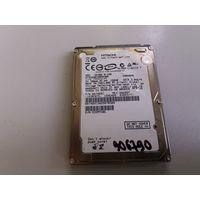 "Жесткий диск для ноутбуков 2.5"" SATA 160Gb Hitachi HTS545016B9A300 (906790)"