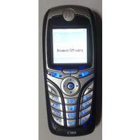 Мобильный телефон Motorola C380