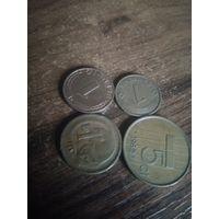 Монеты 44