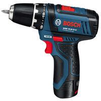 Корпус Bosch GSR 10.8-LI