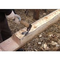 Тесло (тесла,тесник,шляхта)-топор плотницкий