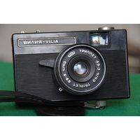 Фотоаппарат Вилия  ( Рабочий )