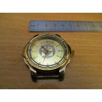 Часы наручные механические большие