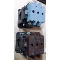 Контакторы-пускатели магнитные ПМЕ-211 220V 23А с катушкой