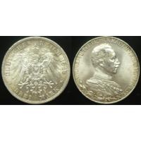 3 марки 1913 г Пруссия