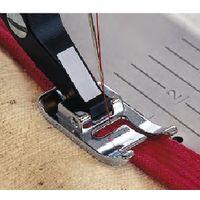 Husqvarna швейная машина Лапка для вшивания канта +Лапка для тонкого шнура Цена за 1 шт можно выборочно