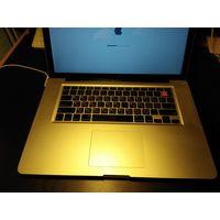 Apple MacBook Pro (15-inch, Late 2011)