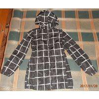 Длинная демисезонная куртка Name It 158 см