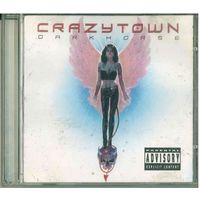 CD Crazy Town - Darkhorse (2002) Nu Metal