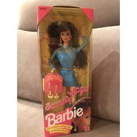 Кукла Барби Barbie Earring Magic