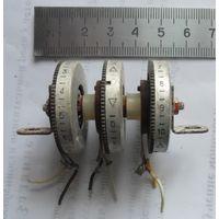 СП3-26 кодовый регулятор ( потенциометр )