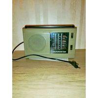 Радиоприёмник Альпинист-320 в рабочем состоянии СССР
