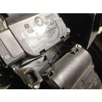 Golf 6 Исполнительный электромотор заслонки обогревателя 1K1907511E