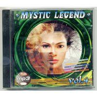 Mp3 Mystic Legend