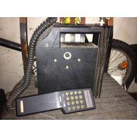 Mobira спутниковый телефон