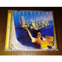 Supertramp - Breakfast In America 1978 (Audio CD) Remastered