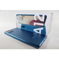 Смартфон Samsung Galaxy A12 4GB/64GB (синий) (Гарантия от 30.01.2021)