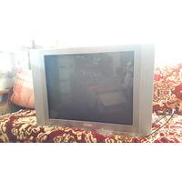 4 телевизора