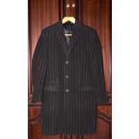 Пальто мужское Umberto Rosetti. Торг уместен.