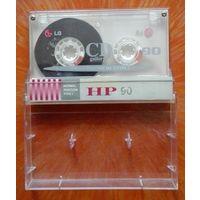 Аудиокассета LG