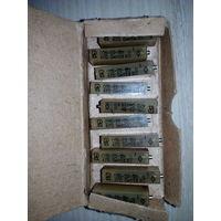Резисторы СП 5-22 1Вт 470 Ом