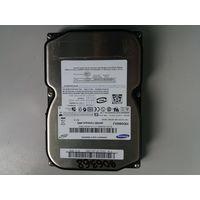 Жесткий диск SATA 80Gb Samsung HD080HJ (906368)
