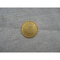 РОССИЙСКАЯ Империя для Финляндии: 20 марок золото 1904 год