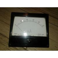 Микроамперметр М906 0-100