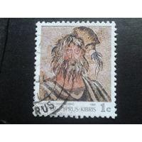 Кипр 1989 стандарт
