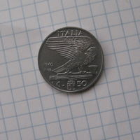 Италия 50с 1940