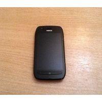 "Смартфон Nokia Lumia 710 Black. LCD-экран 3.7"" (800x480). Комплект: коробка."