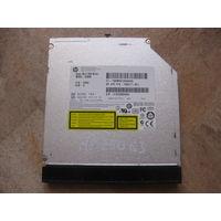 DVDRW привод slim для ноутбука GU90N