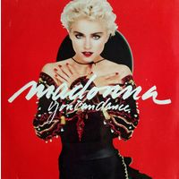 Madonna /You Can Dance/1987, WB, LP, EX, Germany