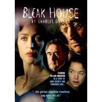 Холодный дом / Bleak House (2005). Все 15 серий