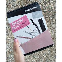 Tweezerman Brow Basic Set