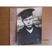 Фото моряка
