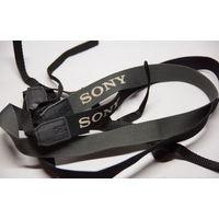 Ремень для фотокамеры SONY. Оригинальный.