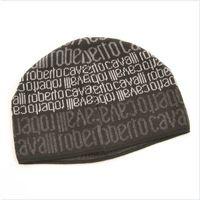 РАСПРОДАЖА!!! СКИДКА 30 %!!! Шерстяная шапка Roberto Cavalli, 100 % оригинал с голограммой подлинности