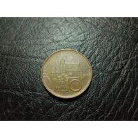 10 крон 1993