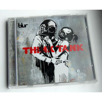 "Blur ""Think Tank"" (Audio CD - 2003)"