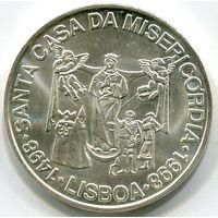 ПОРТУГАЛИЯ - 1000 ЭСКУДО 1998 SANTA CASA