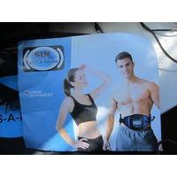 Пояс для похудения Gymform ABS A round