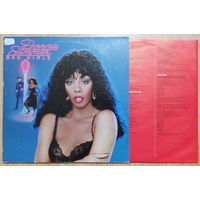 DONNA SUMMER	BAD GIRLS	DABLE	1979