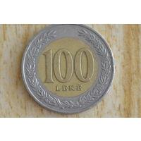 Албания 100 леков 2000