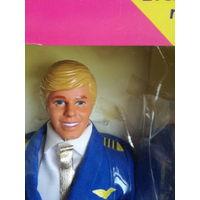 Кен, друг Барби, Ken (Boyfriend of Barbie) Flight Time 1989