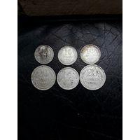 Монеты СССР, билоны
