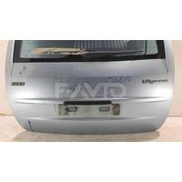 Дверь задняя (багажника) Fiat Ulysse II (c 2002)