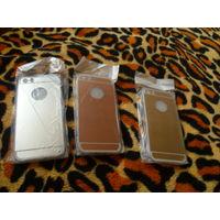 Чехол-бампер на iphone 5/5s, 6/6s